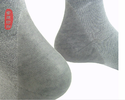 Image of Gel Heel Neuropathy Socks