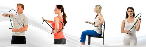 Image of Trigger Point Therapy Massager