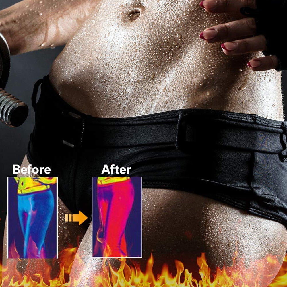 Thermo Slimming Pants