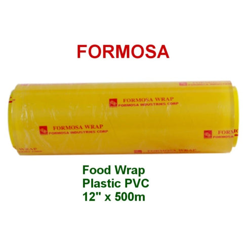 Formosa Food Wrap - 1 Roll