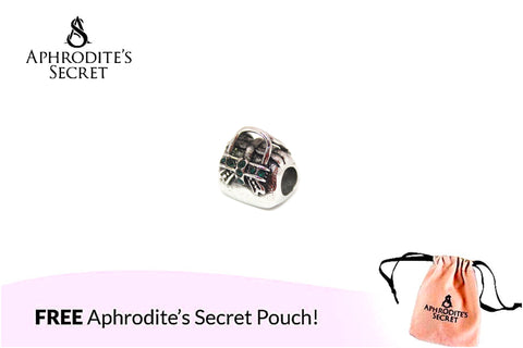 Aphrodite's Secret High Quality  Lady's Handbag Design (Pandora Inspired) Stainless Steel