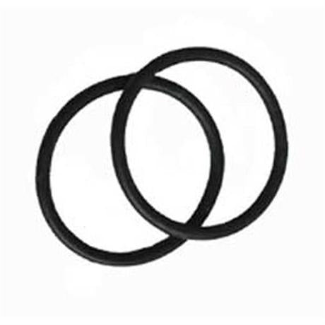 Rubber O-Ring	by 2's	105x5.7
