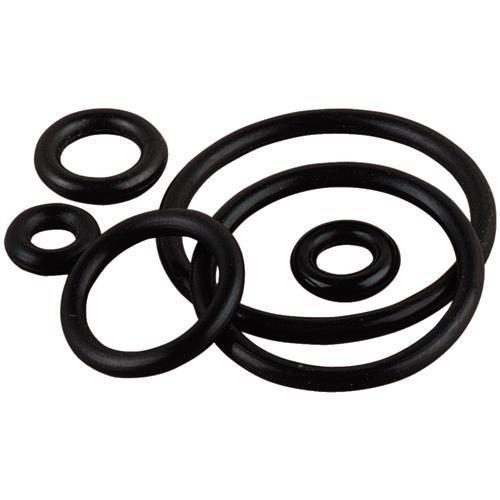 Rubber O-Ring	By 4's	45x5