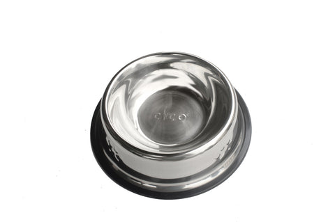 High Quality Dog Bowl Stainless Steel (18cm)