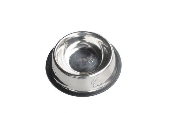 High Quality Dog Bowl Stainless Steel (15cm)