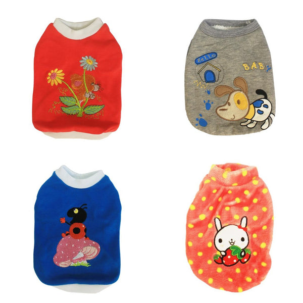 High Quality Dog Vest Clothes (Small) SAVE P230