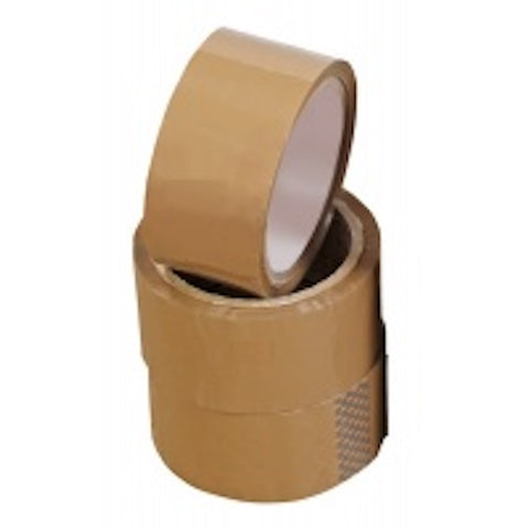 Brown Packing Tape 2 inches x 29 meter Set