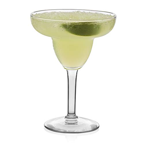 Libbey Margarita Party Glasses, Set of 12
