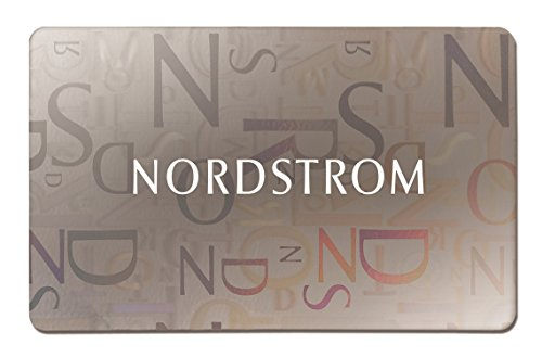 Nordstrom Gift Card $50