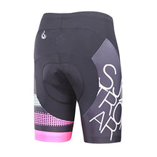 Load image into Gallery viewer, beroy Womens Bike Shorts with 3D Gel Padded,Cycling Women's Shorts