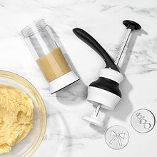 Load image into Gallery viewer, OXO Good Grips Cookie Press with Stainless Steel Disks and Storage Case
