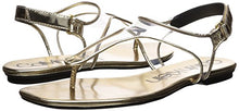 Load image into Gallery viewer, Calvin Klein Women's Shilo Sandal Warm Gold 8 Medium US