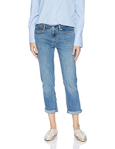 Levi's Women's New Boyfriend Jean's, Oceans Away, 29 (US 8)