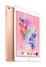 Load image into Gallery viewer, Apple iPad (Wi-Fi + Cellular, 128GB) - Gold (Latest Model)