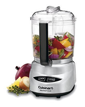 Load image into Gallery viewer, Cuisinart DLC-4CHB Mini-Prep Plus 4-Cup Food Processor