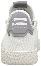 Load image into Gallery viewer, adidas Originals Men's Pharrell Williams Tennis HU Running Shoe White/Chalk, 10 M US