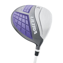 Load image into Gallery viewer, Wilson Golf Women's Ultra Package Set, Right Hand, White