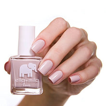 Load image into Gallery viewer, ella+mila Nail Polish, Love Collection - Honeymoon Bliss