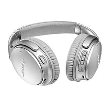 Load image into Gallery viewer, Bose QuietComfort 35 (Series II) Wireless Headphones, Noise Cancelling - Silver (789564-0020)