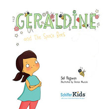 Load image into Gallery viewer, Geraldine and the Space Bees (Gizmo Girl)