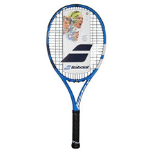 Load image into Gallery viewer, Babolat 2018 Boost D (Boost Drive) Tennis Racquet - Strung with Cover (4-3/8)