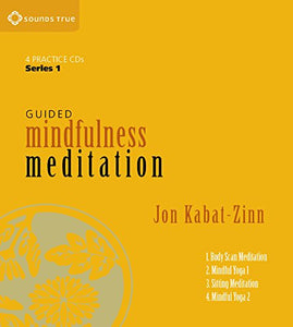 Guided Mindfulness Meditation Series 1