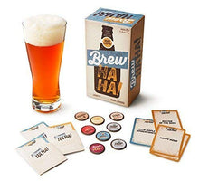 Load image into Gallery viewer, UNCORKED! Games Brew Ha Ha! The Crafty Game For Beer Lovers