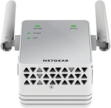 Load image into Gallery viewer, NETGEAR WiFi Range Extender AC750 Dual Band |WiFi coverage up to 750 Mbps (EX3700)