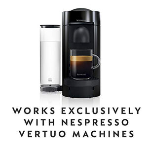 Nespresso Capsules VertuoLine, Alto XL Dolce Intenso, Medium Roast Coffee,Coffee Pods, Brews,10 Count (Pack of 3)