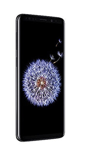Samsung Galaxy S9 Unlocked Smartphone - 64GB - Midnight Black - US Warranty