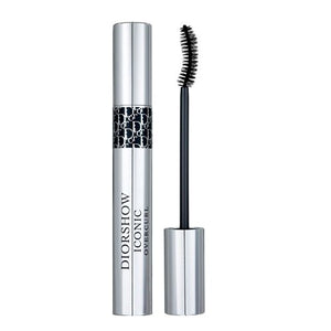 Christian Dior Diorshow Iconic Overcurl Mascara for Women, 090 Black, 0.33 Ounce