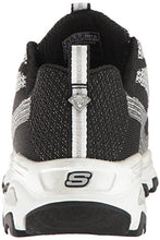 Load image into Gallery viewer, Skechers Women's D'Lites Memory Foam Lace-up Sneaker
