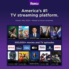 Load image into Gallery viewer, Roku Streaming Stick+ | HD/4K/HDR Streaming Device with Long-range Wireless and Voice Remote with TV Controls
