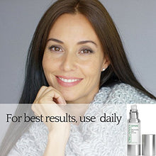 Load image into Gallery viewer, Kiss Dark Circles, Eye Bags & Fine Lines Goodbye! Organys Eye Cream Anti Aging Moisturizer