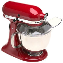 Load image into Gallery viewer, KitchenAid RRK150ER  5 Qt. Artisan Series - Empire Red (Renewed)