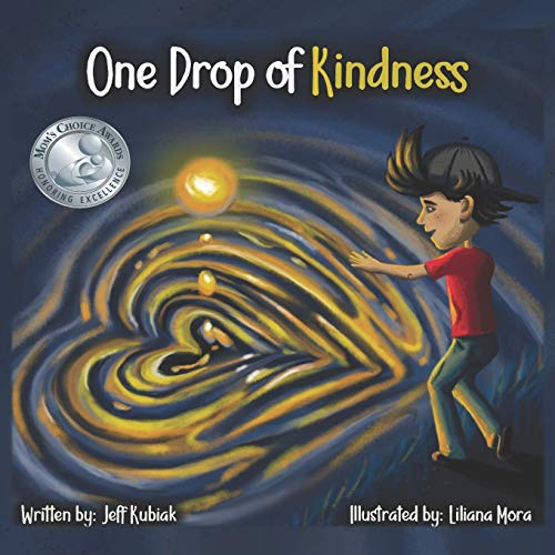 One Drop of Kindness