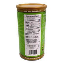 Load image into Gallery viewer, Great Lakes Gelatin - Collagen Hydrolysate Kosher - Unflavored Protein - 16 oz
