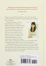 Load image into Gallery viewer, The Life-Changing Magic of Tidying Up: The Japanese Art of Decluttering and Organizing