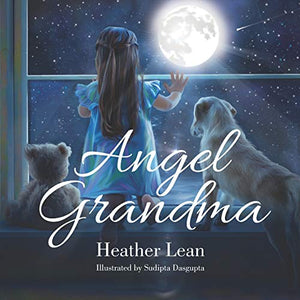 Angel Grandma