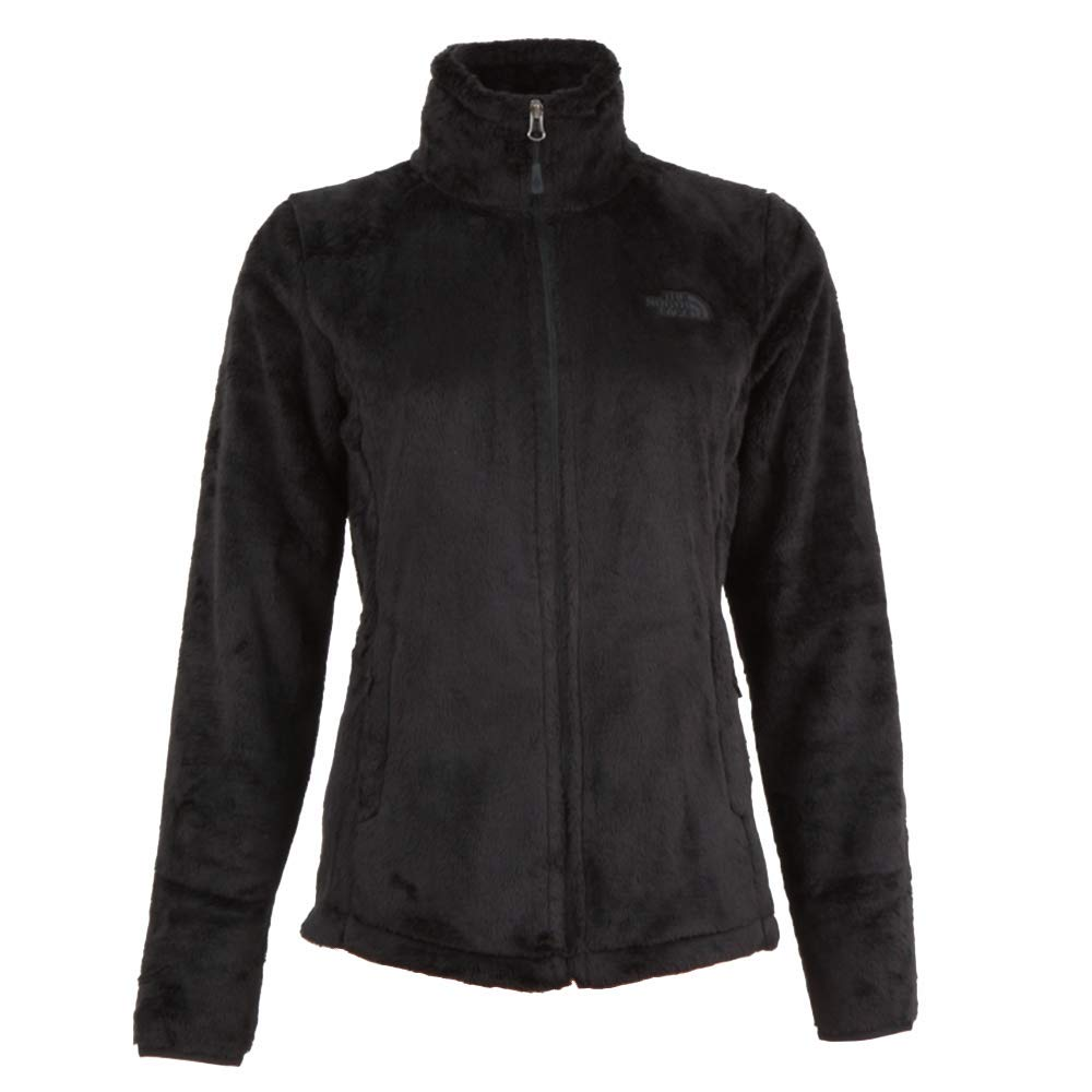 The North Face Women's Osito 2 Jacket - TNF Black - XS