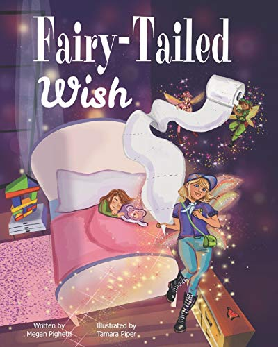 Fairy-Tailed Wish