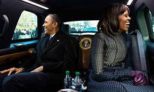 Load image into Gallery viewer, Michelle Obama: A Photographic Journey