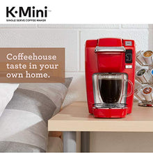 Load image into Gallery viewer, Keurig K15 Coffee Maker - Chili Red