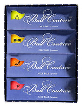 Load image into Gallery viewer, Ball Couture Fashionable Golf Balls for Women Variety Pack, 1 Dozen