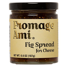 Load image into Gallery viewer, FROMAGE AMI Fig Spread, 6.6 oz