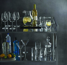 Load image into Gallery viewer, Marquis by Waterford 40005589 Vintage Wine Glasses Set of 12 Clear