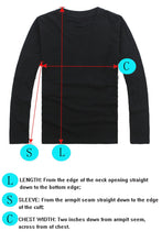 Load image into Gallery viewer, lymanchi Women Halloween Costume Off Shoulder Tops Casual Pullover Slouchy Sweatshirt C Black S