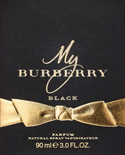 Load image into Gallery viewer, BURBERRY My Burberry Black Parfum 3 oz