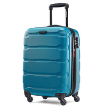 Load image into Gallery viewer, Samsonite Carry-On, Caribbean Blue