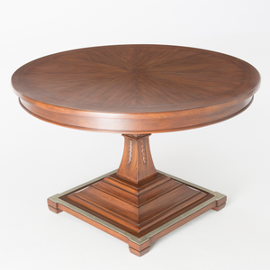 Lunada Pedestal Table